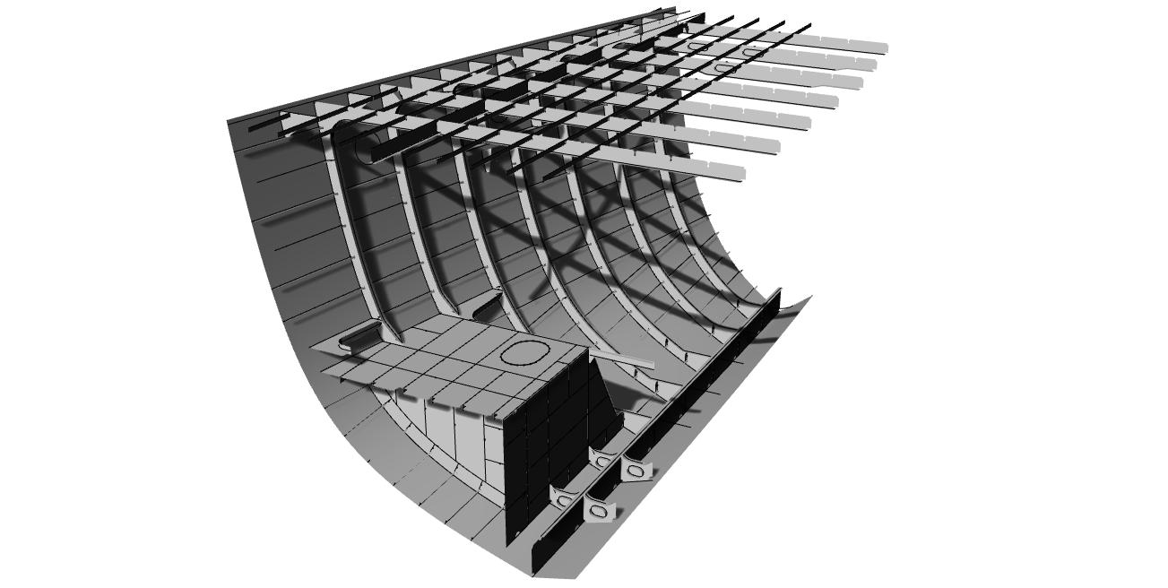 BASIC & 3D MODEL DESIGN